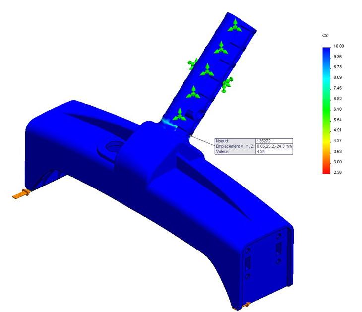 Hulltimo startup design R&D CAD simulation