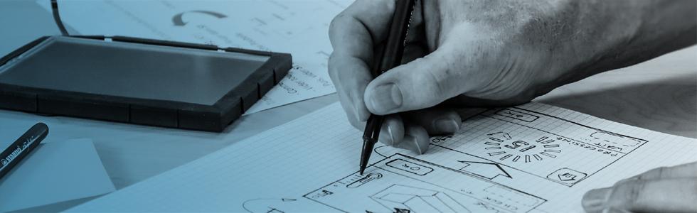 Blanc Tailleur R&D agence de design industriel UX UI