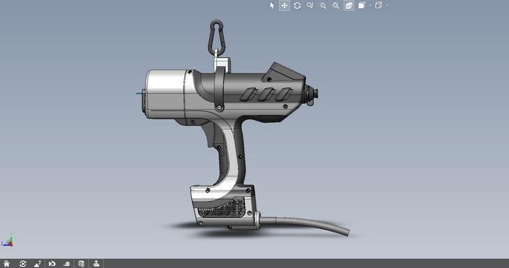 Komax laselec sylade 7sH design R&D CAD