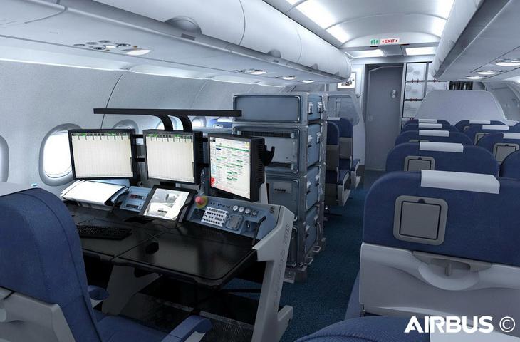 Airbus FTES DESIGN A320 A330 A350 A380