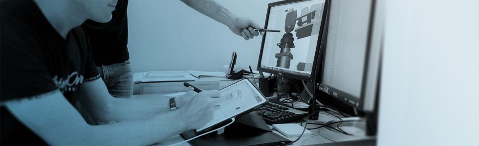 Blanc Tailleur R&D agence de design industriel design coût objectif