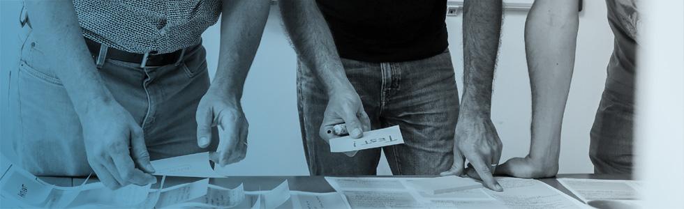 Blanc Tailleur R&D agence de design industriel design d'usage