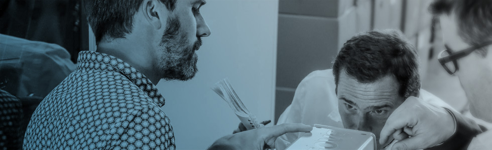 Blanc Tailleur R&D agence de design industriel industrialisation