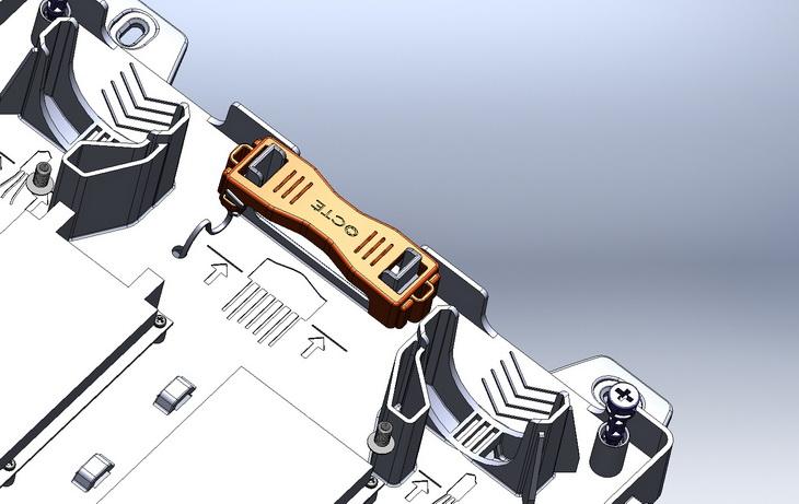 OCTE ascenseur DESIGN r&d design to cost CAD simulation