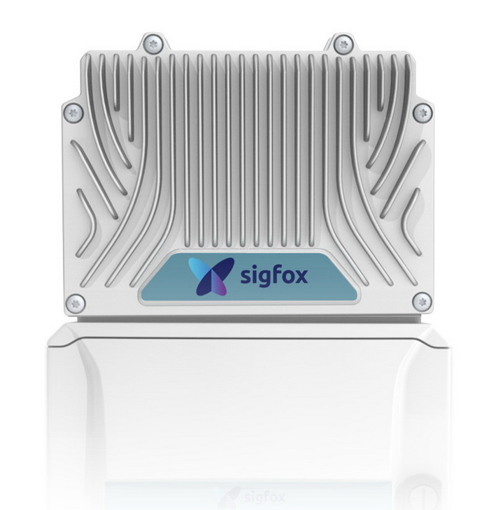 SIGFOX access station design R&D IOT