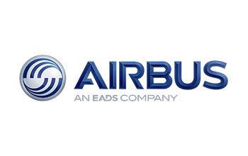 Airbus, groupe EADS, logo