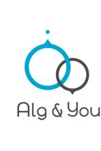 Logo Alg & you