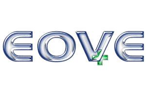 Logo EOVE