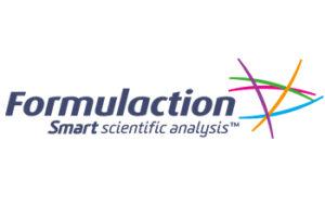 Logo Formulaction
