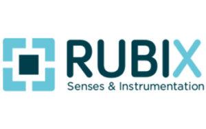 Logo Rubix