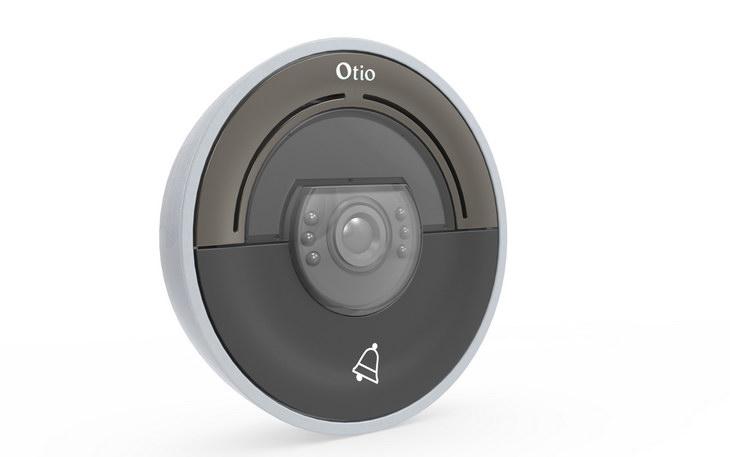 Consumer design otio portier video