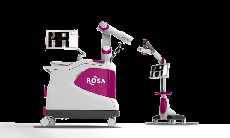 Rosa Spine de Medtech par Blanc Tailleur Design R&D