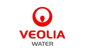 Logo Veolia, Gestion eau et déchets
