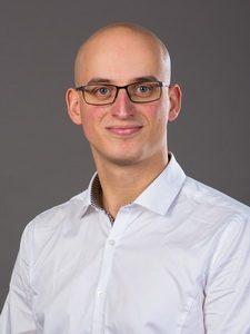 François Berrier - Designer CAO - Blanc Tailleur R&D agence de design industriel