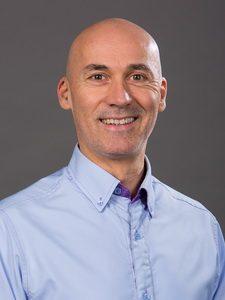 Gérard Dufau - Designer CAO Senior - Blanc Tailleur R&D agence de design industriel