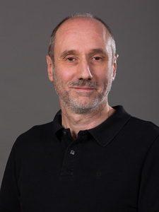 Pierre Mazet - Associé - Responsable R&D - Blanc Tailleur R&D agence de design industriel