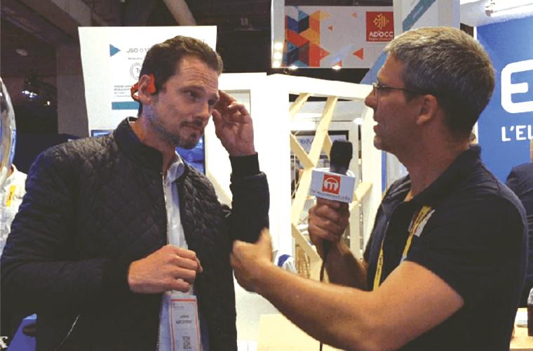 Interview Ludwig Katchynsky de l'agence Design Industriel Blanc Tailleur
