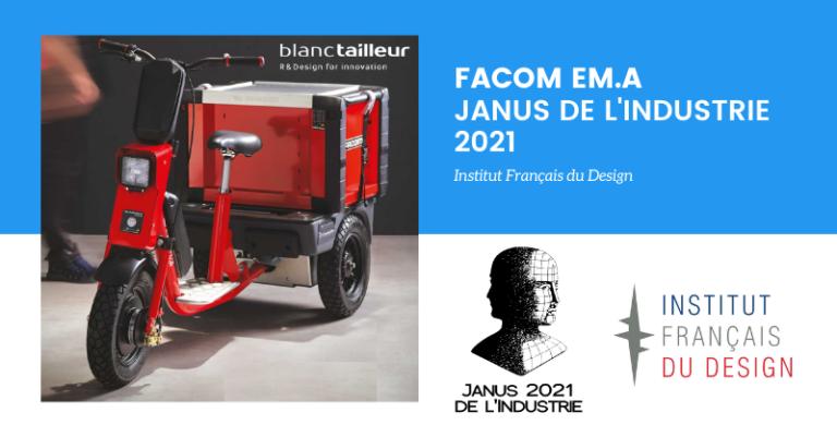 Facom Em.a porteur électrique Janus De L'industrie 2021 (4)