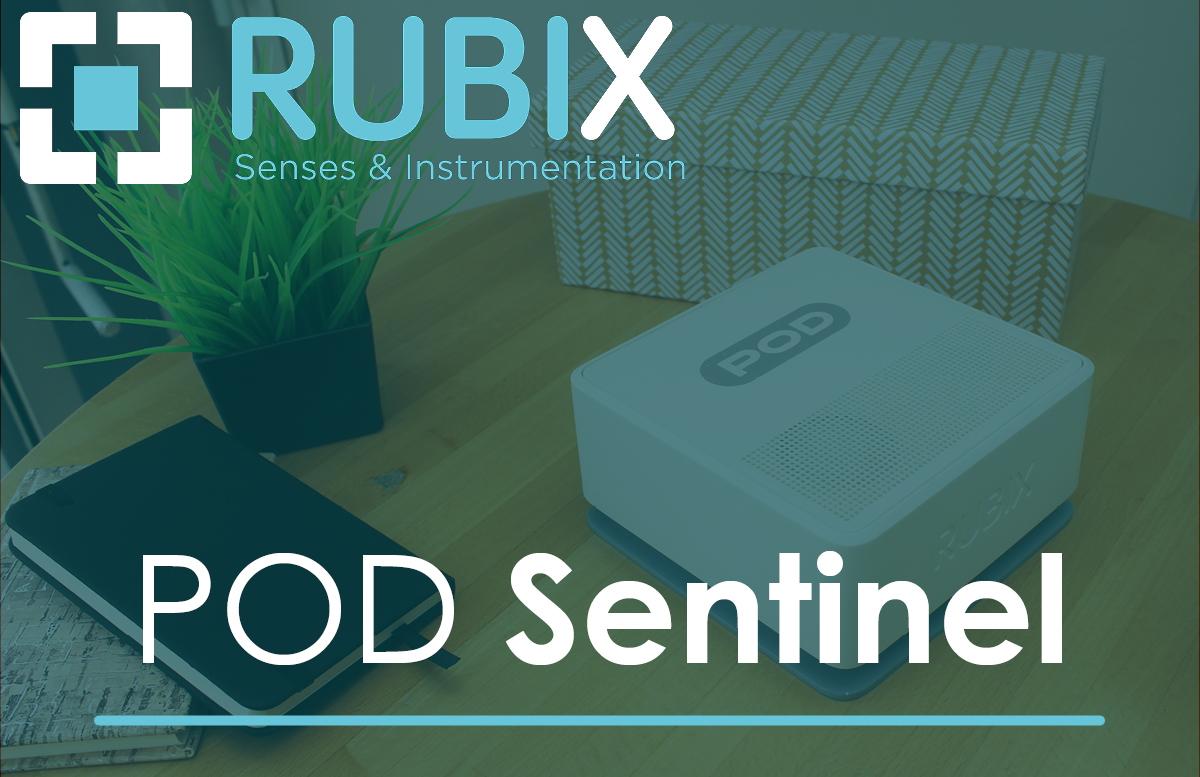 Rubix Pod Sentinel